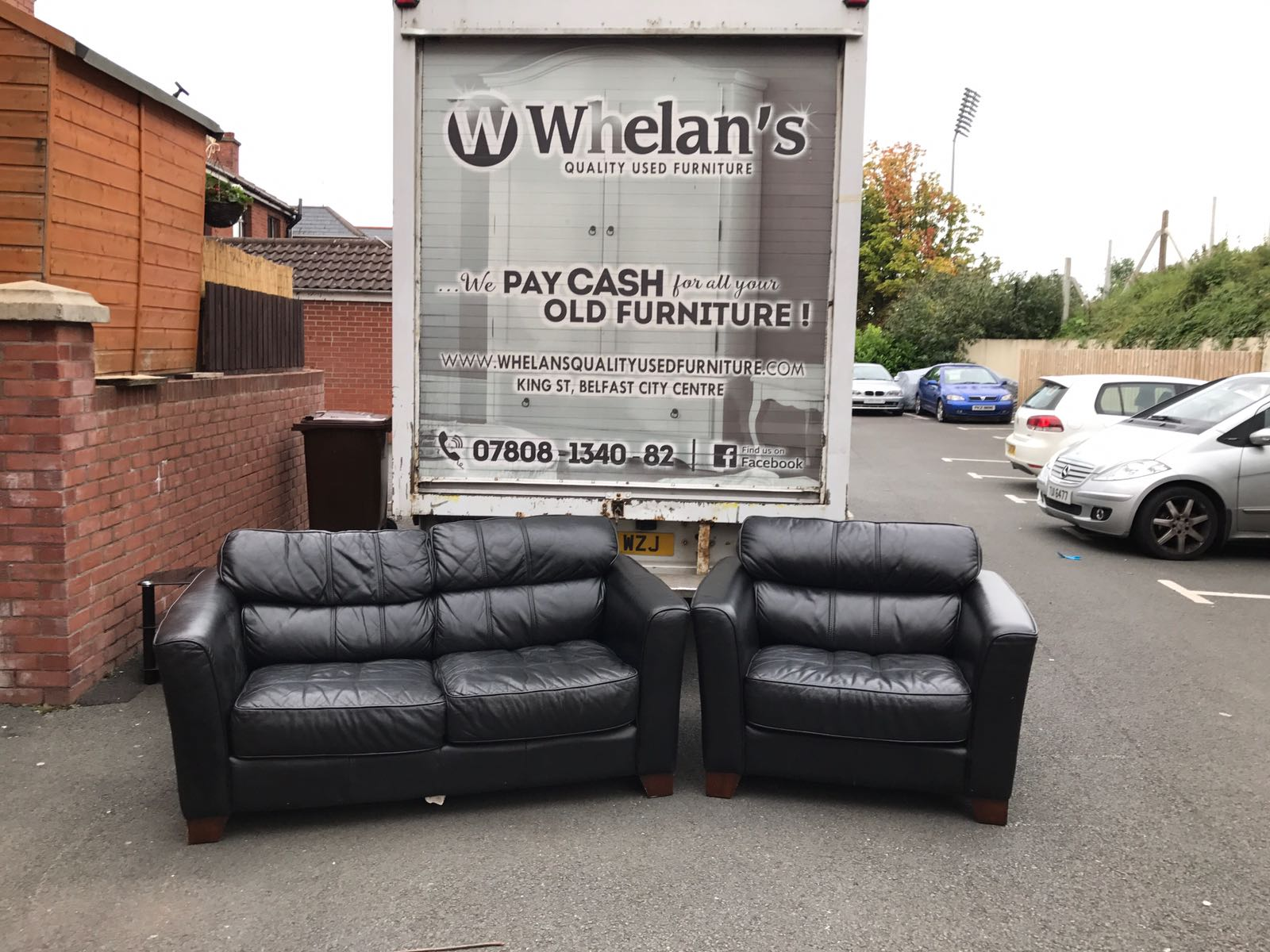 Whelans Quality Used Furniture